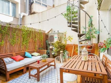 Loft de 93m² a vendre à Sant Gervasi - Galvany avec 55m² terrasse
