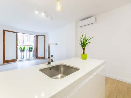 85m² Apartment for sale in Malasaña, Madrid
