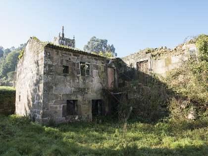 Casa / Villa de 428m² en venta en Pontevedra, Galicia