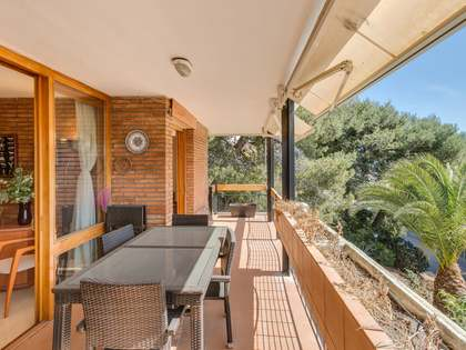 81m² Apartment for sale in S'Agaró, Costa Brava