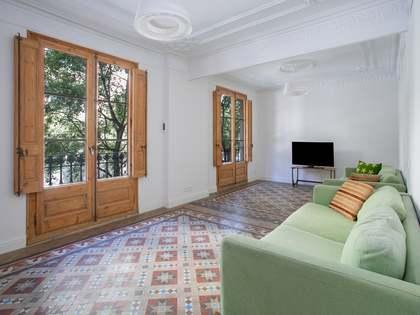 Appartement van 120m² te huur in El Born, Barcelona