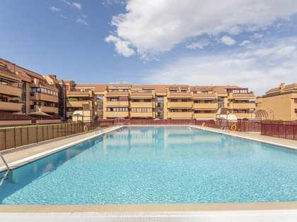178m² Wohnung mit 27m² terrasse zum Verkauf in Las Rozas