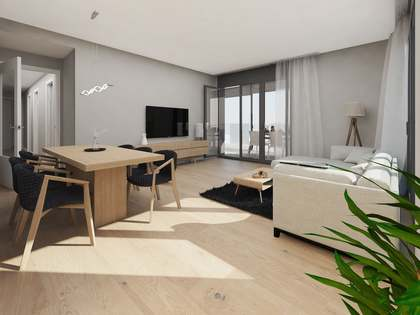 93m² Apartment for sale in Vila Olímpica, Barcelona