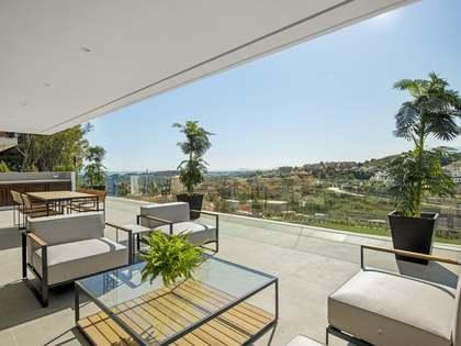 Maison / Villa de 366m² a vendre à Nueva Andalucía avec 126m² terrasse