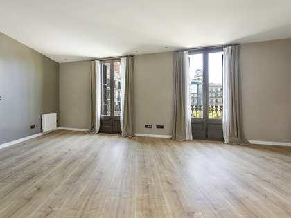 Appartement van 100m² te huur met 6m² terras in Eixample Links