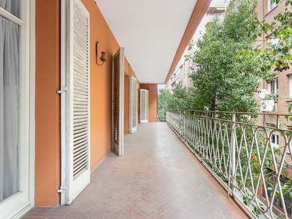 217m² Apartment with 32m² terrace for sale in Sant Gervasi - Galvany