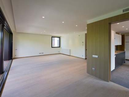 Appartamento di 115m² con 30m² terrazza in vendita a Pedralbes