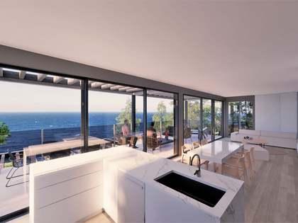 Apartmento de 109m² with 38m² terraço à venda em Torredembarra