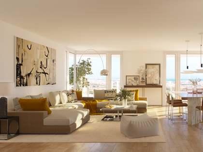 Penthouse van 352m² te koop met 59m² terras in Palacio de Congresos