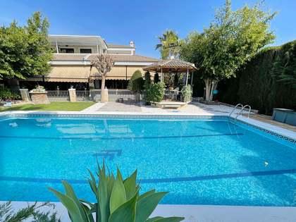 Casa / Villa di 558m² in vendita a Playa San Juan, Alicante
