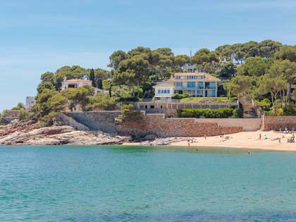 726m² House for sale in S'Agaró, Costa Brava
