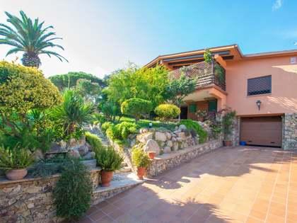 440m² Hus/Villa till salu i Platja d'Aro, Costa Brava