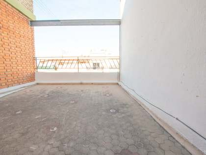 144m² Penthouse with 13m² terrace for sale in Ruzafa
