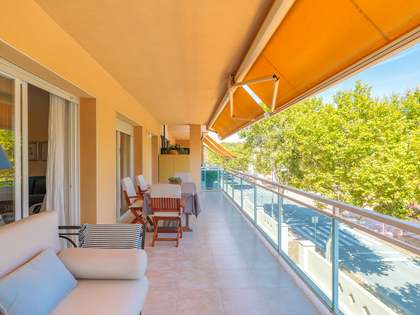212m² Apartment for sale in S'Agaró, Costa Brava