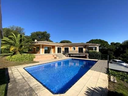 561m² Hus/Villa till salu i Santa Cristina, Costa Brava