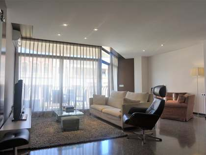177m² Apartment for sale in El Pla del Real, Valencia