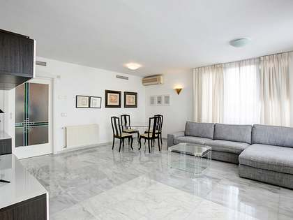 105 m² apartment for sale in Denia, Costa Blanca
