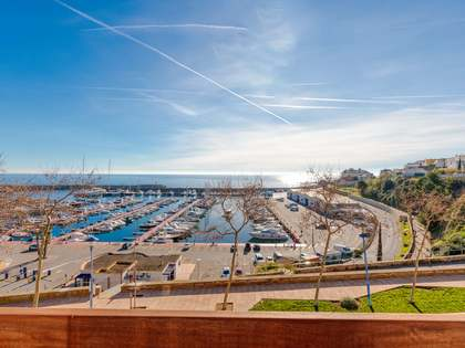 125m² Apartment for sale in Palamós, Costa Brava