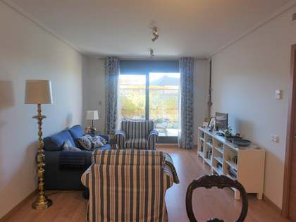 Appartement van 128m² te huur in Patacona / Alboraya