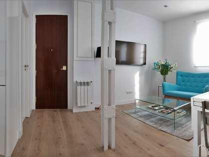 51m² Lägenhet till salu i Retiro, Madrid