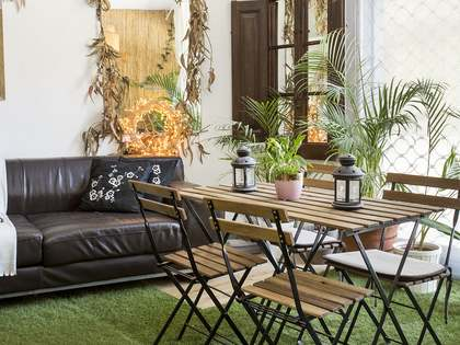 280m² Wohnung zum Verkauf in Gràcia, Barcelona