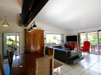 Huis / Villa van 300m² te koop met 30m² terras in St Julià de Lòria