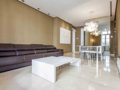 Appartement van 209m² te huur in Sant Francesc, Valencia