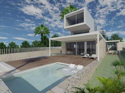 Villa de 240m² en venta en Jávea, Costa Blanca