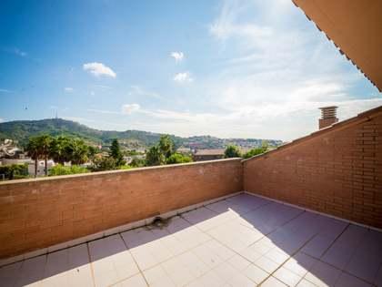 Maison / Villa de 455m² a vendre à Sant Just avec 747m² de jardin