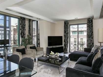 Apartamento de 163m² en venta en el Eixample Izquierdo, Barcelona