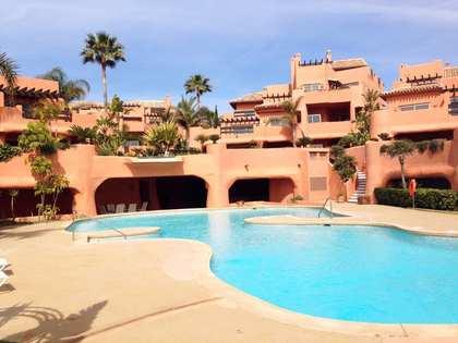Luxury 4-bedroom apartments for sale, Los Monteros Marbella