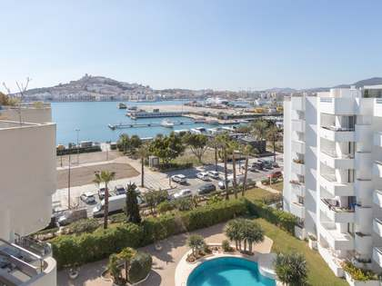 208m² Apartment for sale in Ibiza Town, Ibiza
