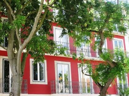 Appartement van 138m² te koop in Lisbon City, Portugal