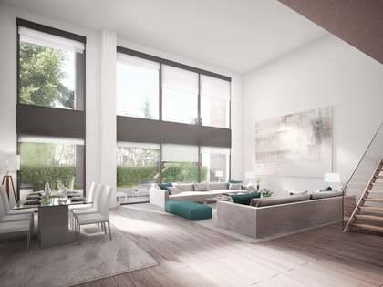 Квартира 148m², 46m² террасa на продажу в Hispanoamérica
