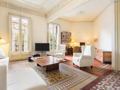 155 m² apartment for sale in Eixample Right, Barcelona