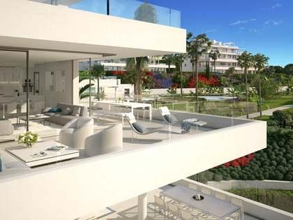 Appartement de 114m² a vendre à Atalaya avec 80m² terrasse