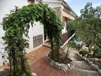 147m² Hus/Villa till salu i Montemar, Barcelona