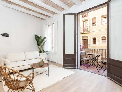 94m² Apartment for sale in El Born, Barcelona
