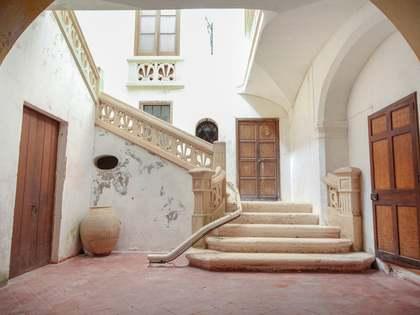Hotel de 1,600m² en venda a Ciudadela, Menorca