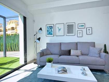 90m² House / Villa with 32m² terrace for sale in Alicante ciudad
