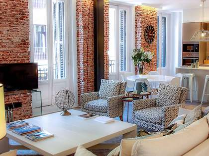 Piso de 154 m² en venta en Justicia, Madrid