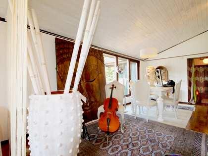 250m² House / Villa with 30m² terrace for sale in La Massana