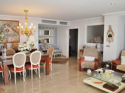 Appartement van 204m² te koop met 20m² terras in Ciudad de las Ciencias