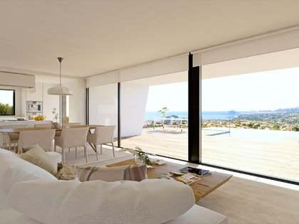 749m² House / Villa with 253m² terrace for sale in Cumbre del Sol