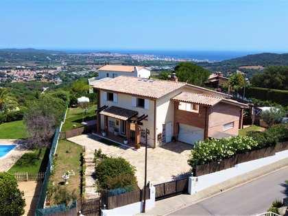 379m² Hus/Villa till salu i Calonge, Costa Brava