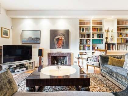250m² Lägenhet med 18m² terrass till salu i Turó Park