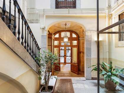 130 m² apartment for sale in the Gothic area, Barcelona