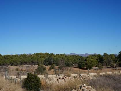 3,826 m² plot for sale in Godella / Rocafort, Valencia