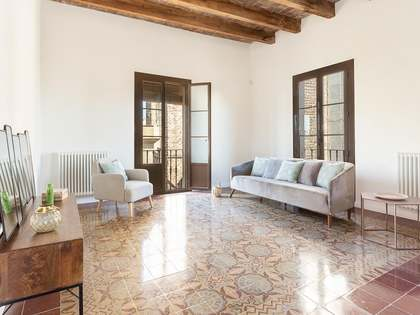 109m² Apartment for sale in Gótico, Barcelona