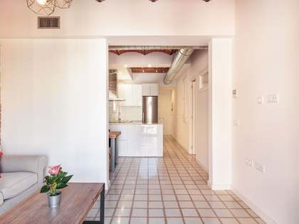 53m² Apartment for sale in Poble Sec, Barcelona